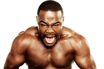 Fighter-Rashad-Evans-Photo