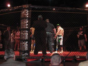 Rage in the Cage 139 – Arizona's hidden Gem