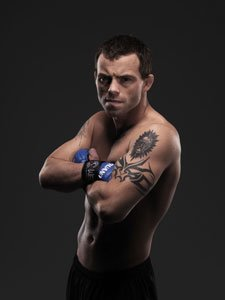 Jens Pulver set to Meet Brian Davidson at Titan Fights 18