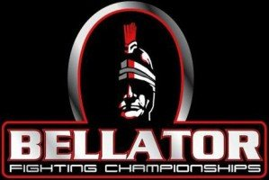 Bellator Vets showing their age at Bellator 98