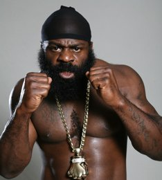 Kimbo Slice Reportedly on the Next Season of Survivor