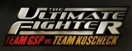 TUF 12 St Pierre vs Koscheck The Ultimate Fighter 12 Finale results