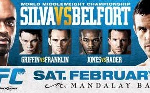 UFC 126: Silva vs. Belfort Results and Recap