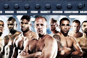 Strikeforce: Overeem vs. Werdum Predictions