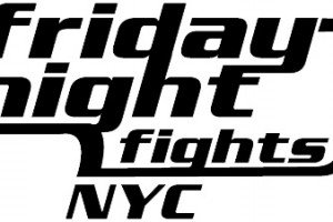 Friday Night Fights to Hold 8 Man Tournament in July