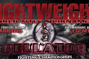 Bellator 36 Fight Card and Predictions