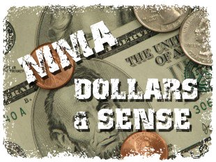 MMA Dollars and Sense – Long Shots and Best Bets Week 2
