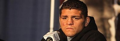Risk vs. Reward: Nick Diaz in Boxing