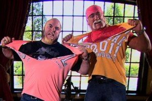 Don't miss this Television Event as the Voice Vs. Hulk Hogan airs Tonight on HDNet