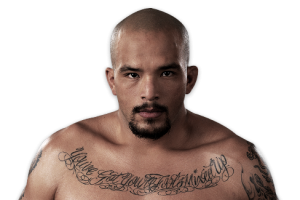 The Mexicutioner Welcomes Lavar Johnson to the UFC