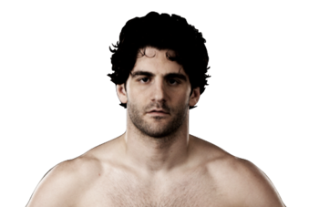 Initially upset, Charlie Brenneman ok with fighting at UFC 152