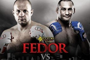 Strikeforce: Fedor vs. Henderson Complete Results