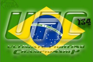 UFC 134: Brazilians Looking to Dominate on Home Turf