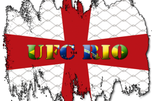The UFC Rio Medical Report