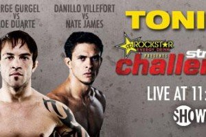Strikeforce Challengers 18 Results