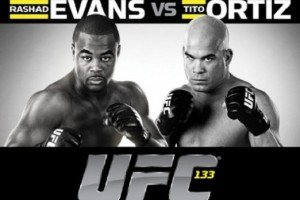 The UFC 133 Hotseat