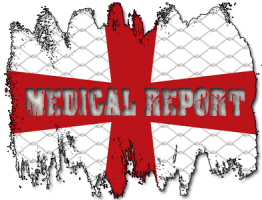 UFC on FX 5 Medical Report