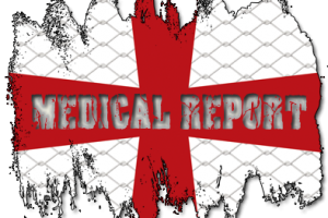 UFC on FOX 4 Medical Suspensions