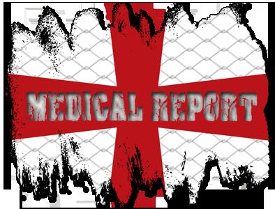 MedicalReport