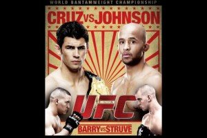 UFC Live 6 Cruz vs. Johnson Bold Predictions