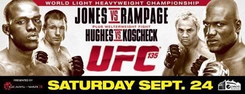 UFC135