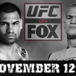 Mixed Martial Thoughts: UFC on FOX