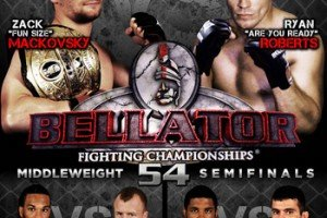 Bellator 54 Bold Predictions
