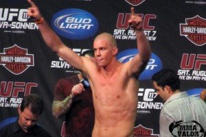 Stefan Struve gets tough draw at UFC on Fuel TV 1