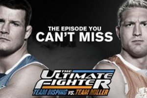 TUF 14 Episode 8 Recap