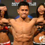 UFC 139 Cung Le 001