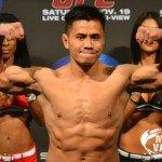 UFC 139 Cung Le 001