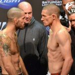 UFC 139 Matt Brown vs Set Baczynski