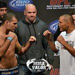 UFC 139 Mauricio Rua vs Dan Henderson