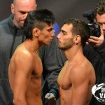 UFC 139 Miguel Torres vs Nick Pace