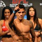 UFC 139 Rafael Dos Anjos 001