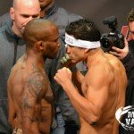 UFC 139 Shamar Bailey vs Danny Castillo