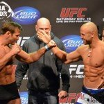 UFC 139 Stephan Bonnar vs Kyle Kingsbury