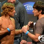 UFC 139 Urijah Faber vs Brian Bowles