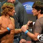 UFC 139 Urijah Faber vs Brian Bowles