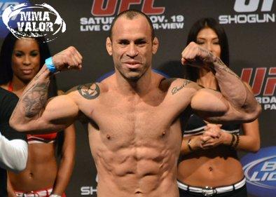 UFC 139 Wanderlei Silva 003