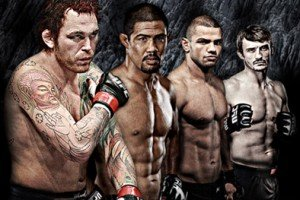 The MMA Betting Corner: UFC 138