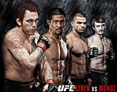 UFC138