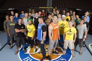 Ultimate Fighter 14 Fighters: Where they Fall