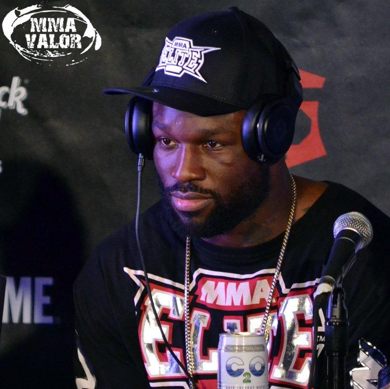 King Mo MMA