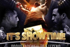 Don't Forget Badr Hari and Gokhan Saki headline a stacked It's Showtime 55 card Tomorrow