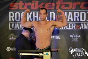 Strikeforce adds Tim Kennedy vs. Trevor Smith to November 3rd Card