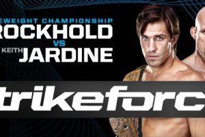 Strikeforce: Rockhold vs. Jardine Bold Predictions