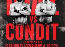 UFC 143: Diaz vs. Condit Bold Predictions