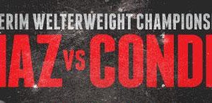 UFC 143: Diaz vs. Condit Live Results and Analysis