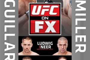 UFC on FX: Guillard vs. Miller Live Results